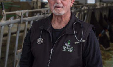 Dr Michel Gaboury