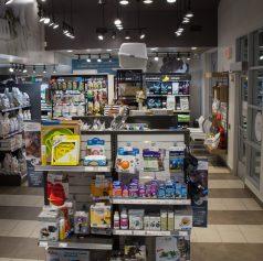 Boutique Hôpital Vétérinaire Louiseville